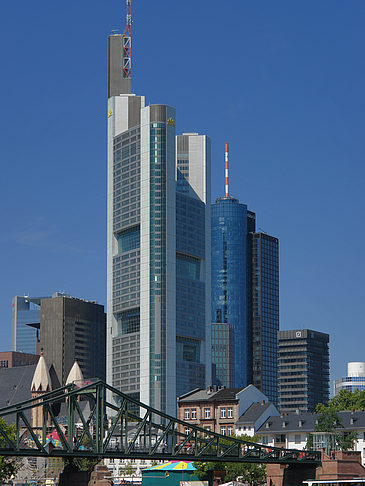 Commerzbank mit Maintower